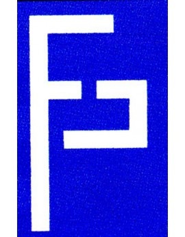 COURROIE 236 PJ 4 elastique
