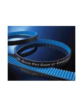 courroie poly chain ®GT CARBON