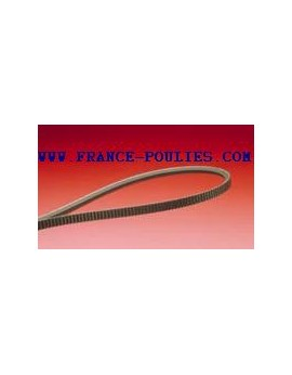 COURROIE POLYFLEX 7 M 580