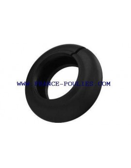 pneu caoutchouc naturel DESCH FLEX® taille 40
