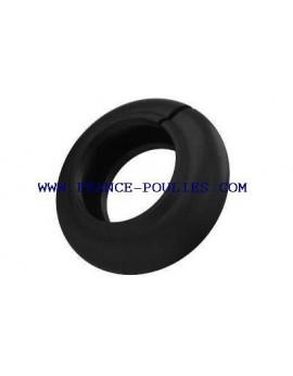 pneu caoutchouc naturel DESCH FLEX® taille 180