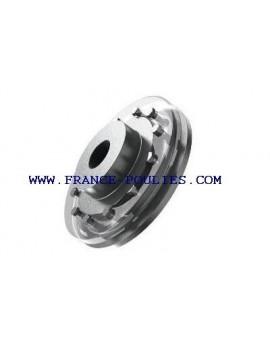 Accouplement élastique DESCH FLEX® taille 110