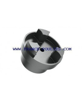 Accouplement élastique HRC® taille 70