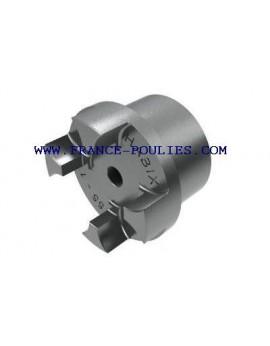 Accouplement élastique Habix® HWN T1 taille 38