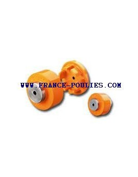 accouplement HADEFLEX® XW1 taille 38