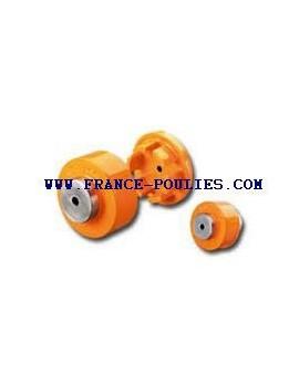 accouplement HADEFLEX® XW1 taille 100