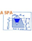ALU SECTION A SPA XPA