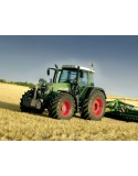 COURROIE POLY-V® AGRICULTURE