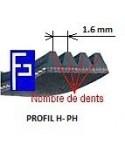 PROFILl H-PH -